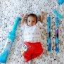 Birthday Theme baby  photoshoot (6)